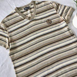 Dolce & Gabbana, Boys Sz L , Embroidered Crest Top